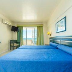Hotel Sol e Mar 4* Стандартный номер с различными типами кроватей фото 2