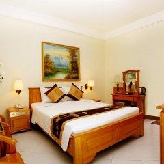 Ho Sen - Lotus Lake Hotel 3* Стандартный номер с различными типами кроватей фото 4