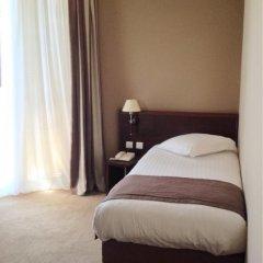 Hotel Kyriad Nice Gare 3* Стандартный номер с различными типами кроватей фото 2
