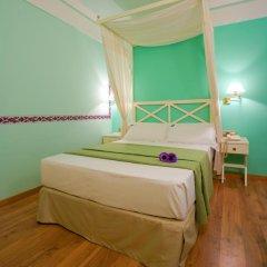 Отель Suites Gran Via 44 Apartahotel 4* Люкс с различными типами кроватей фото 7