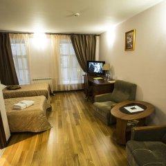 Престиж Центр Отель 3* Стандартный номер с 2 отдельными кроватями фото 3
