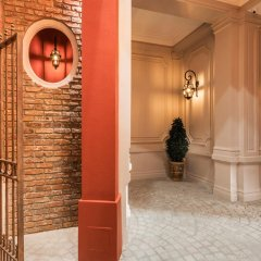 Отель Maison Albar Hotels - Le Diamond Париж спа фото 2