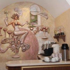 VIP Отель Клеопатра ванная фото 4