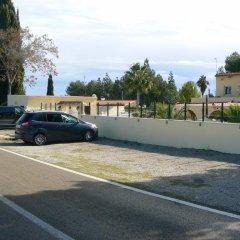 Отель Casa Robion парковка
