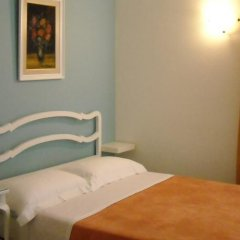 Отель City Marina Корфу комната для гостей фото 5