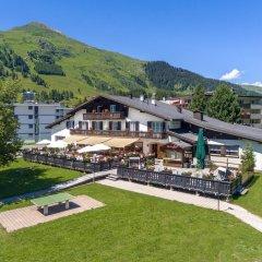 Отель Bünda Davos Швейцария, Давос - отзывы, цены и фото номеров - забронировать отель Bünda Davos онлайн фото 4