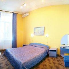 Гостиница Nautilus Inn 3* Стандартный номер с различными типами кроватей фото 2