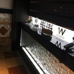 Отель W aramis Япония, Токио - отзывы, цены и фото номеров - забронировать отель W aramis онлайн интерьер отеля