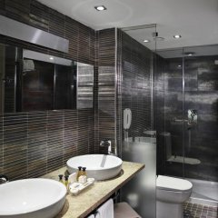 Отель Melia Sevilla 4* Стандартный номер с двуспальной кроватью фото 5