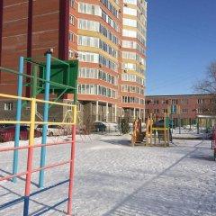 """Отель Apartament """"Berloga 55"""" on Zvezdova Омск спортивное сооружение"""