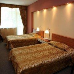 Гостиничный комплекс Парус комната для гостей фото 2