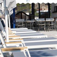 Отель Aretousa Villas Греция, Остров Санторини - отзывы, цены и фото номеров - забронировать отель Aretousa Villas онлайн детские мероприятия фото 2