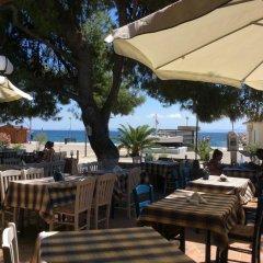 Отель Marina Hotel Греция, Ситония - отзывы, цены и фото номеров - забронировать отель Marina Hotel онлайн бассейн