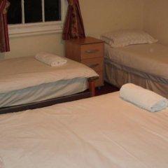 Отель Horizon B and B Великобритания, Кемптаун - отзывы, цены и фото номеров - забронировать отель Horizon B and B онлайн комната для гостей фото 2