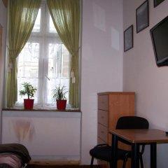 Film Hostel Познань удобства в номере