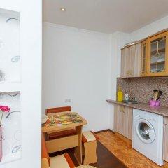 Апартаменты Petal Lotus Apartments on Tsiolkovskogo Апартаменты с разными типами кроватей фото 20