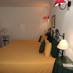 Отель Alojamento Pero Rodrigues Полулюкс разные типы кроватей фото 7