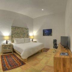 Hotel Boutique Casareyna 4* Люкс с различными типами кроватей фото 2