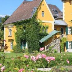 Отель Falkensteiner Schlosshotel Velden 5* Улучшенный номер с различными типами кроватей фото 4