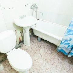 Гостиница Эдем Взлетка Апартаменты разные типы кроватей фото 7