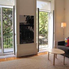 Отель Koolhouse Porto 3* Апартаменты разные типы кроватей фото 7