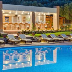 Отель Kassandra Village Resort фото 2