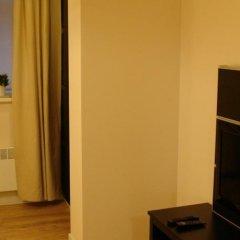 Апартаменты Apartments Riga Opera сейф в номере