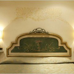 Hotel Villa San Pio 3* Стандартный номер с двуспальной кроватью фото 4