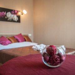Мини-Отель Villa Dacha Студия разные типы кроватей