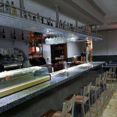 Отель Hostal El Romerito гостиничный бар