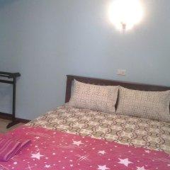 Отель JP Mansion 2* Номер Делюкс с различными типами кроватей фото 6