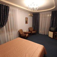 Гостиница Тис 2* Улучшенный номер с разными типами кроватей фото 3