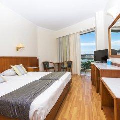 Отель Apollo Beach 4* Стандартный номер с 2 отдельными кроватями фото 5