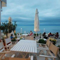 Aphrodite Beach Hotel пляж фото 2