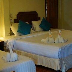 Отель Lanta Manda 3* Улучшенное бунгало фото 11