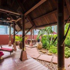 Sheraton Grande Sukhumvit, Luxury Collection Hotel, Bangkok 5* Люкс Rajah с различными типами кроватей фото 8