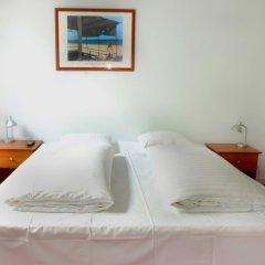 Hotel Nora Copenhagen 3* Стандартный номер