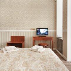 Мини-Отель Consul Стандартный номер с двуспальной кроватью фото 8