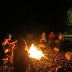 Отель Camping Kromidovo Болгария, Сандански - отзывы, цены и фото номеров - забронировать отель Camping Kromidovo онлайн развлечения
