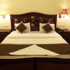 Отель OYO Rooms Bhikaji Cama Extension комната для гостей фото 3
