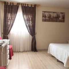 Отель ALGETE 3* Улучшенный номер фото 2