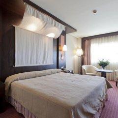 Hotel Cordoba Center 4* Стандартный номер с двуспальной кроватью фото 4