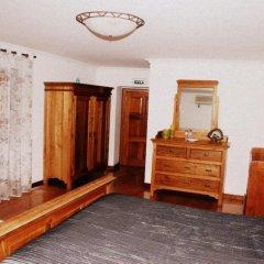 Отель Casa Do Brasao Стандартный семейный номер с двуспальной кроватью фото 18