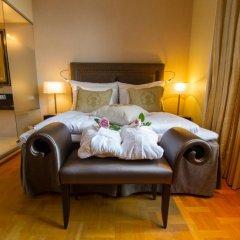 Отель Clarion Havnekontoret Берген комната для гостей фото 2