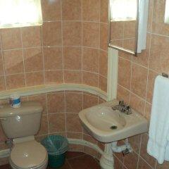 Rich View Hotel ванная фото 2