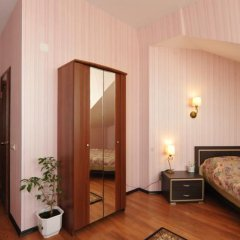 Гостевой дом на Туманяна 6 комната для гостей фото 18