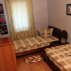 Orbeliani Rooms Гостевой Дом Стандартный номер с 2 отдельными кроватями фото 4