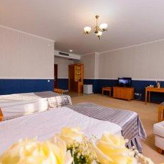 Гостиница О Азамат Казахстан, Нур-Султан - 3 отзыва об отеле, цены и фото номеров - забронировать гостиницу О Азамат онлайн комната для гостей фото 3