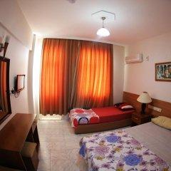 Отель Mavi Cennet Camping Pansiyon Стандартный номер фото 5