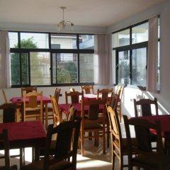 Отель Haka Guesthouse питание фото 2